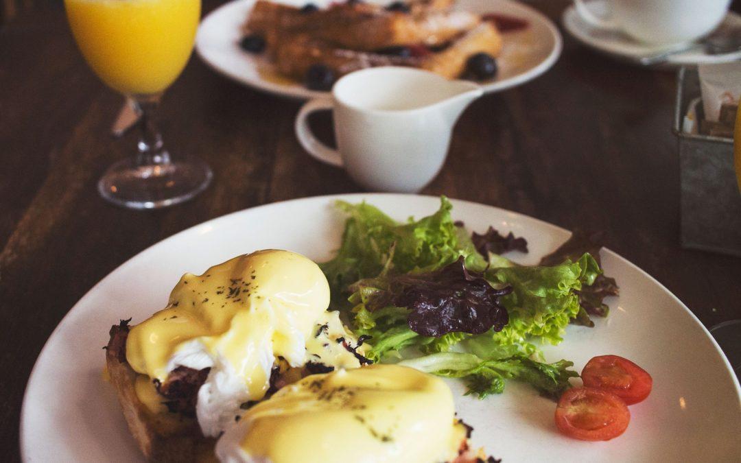 Dieta Dash – przepisy, jadłospis i przeciwwskazania