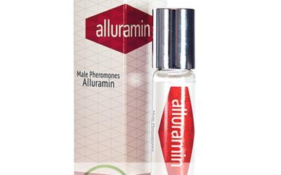 Alluramin – bezwonne feromony dla mężczyzn