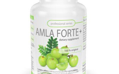 Amla Forte Plus – tabletki na odchudzanie