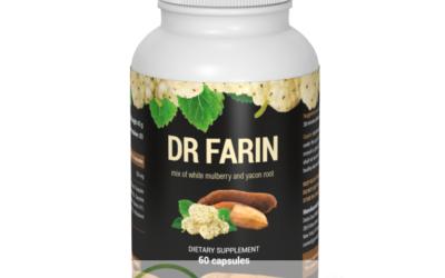 Dr Farin – tabletki na odchudzanie
