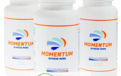 Momentum – tabletki na koncentrację i pamięć